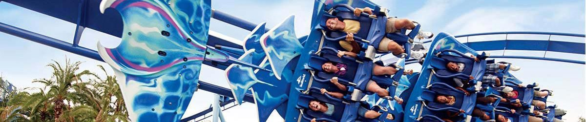 Orlando Theme Park Packages