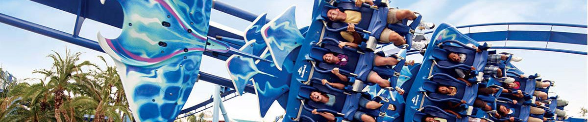 SeaWorld Vacation Packages in Orlando, FL