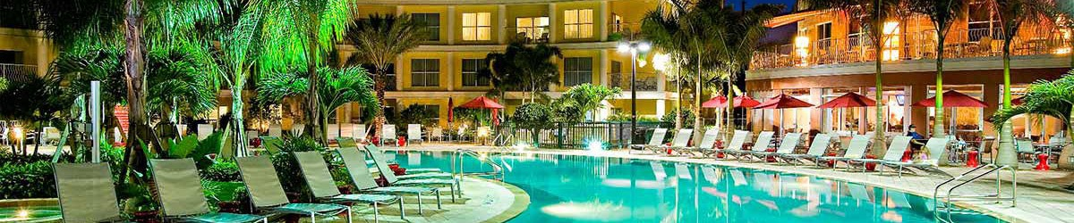 Orlando Hotels & Resorts