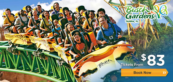 Orlando Vacations Theme Park Tickets Hotels Packages